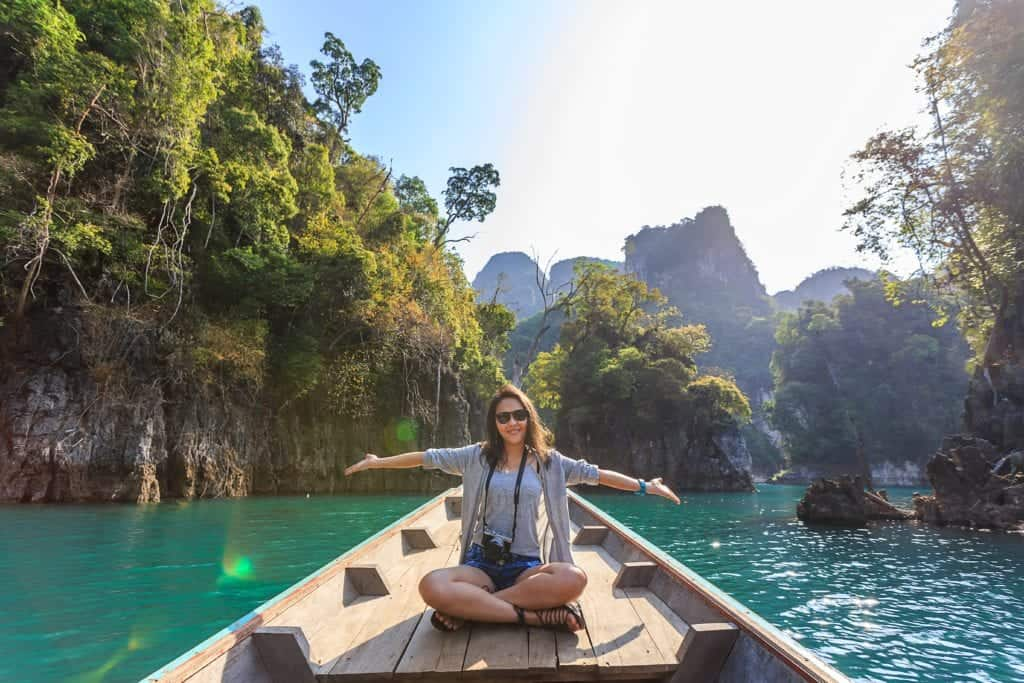 One Day Trip With Yourself- Find Solace In Solo Trip