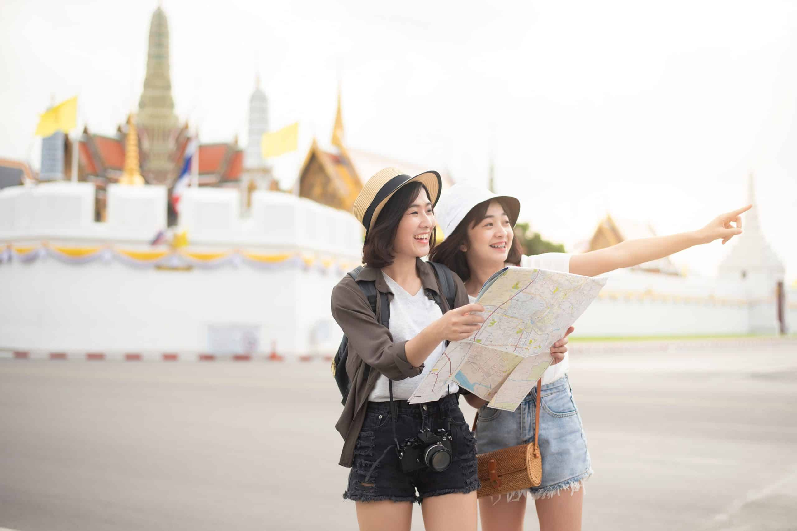 Why Teenagers Should Travel In Their Early Age?