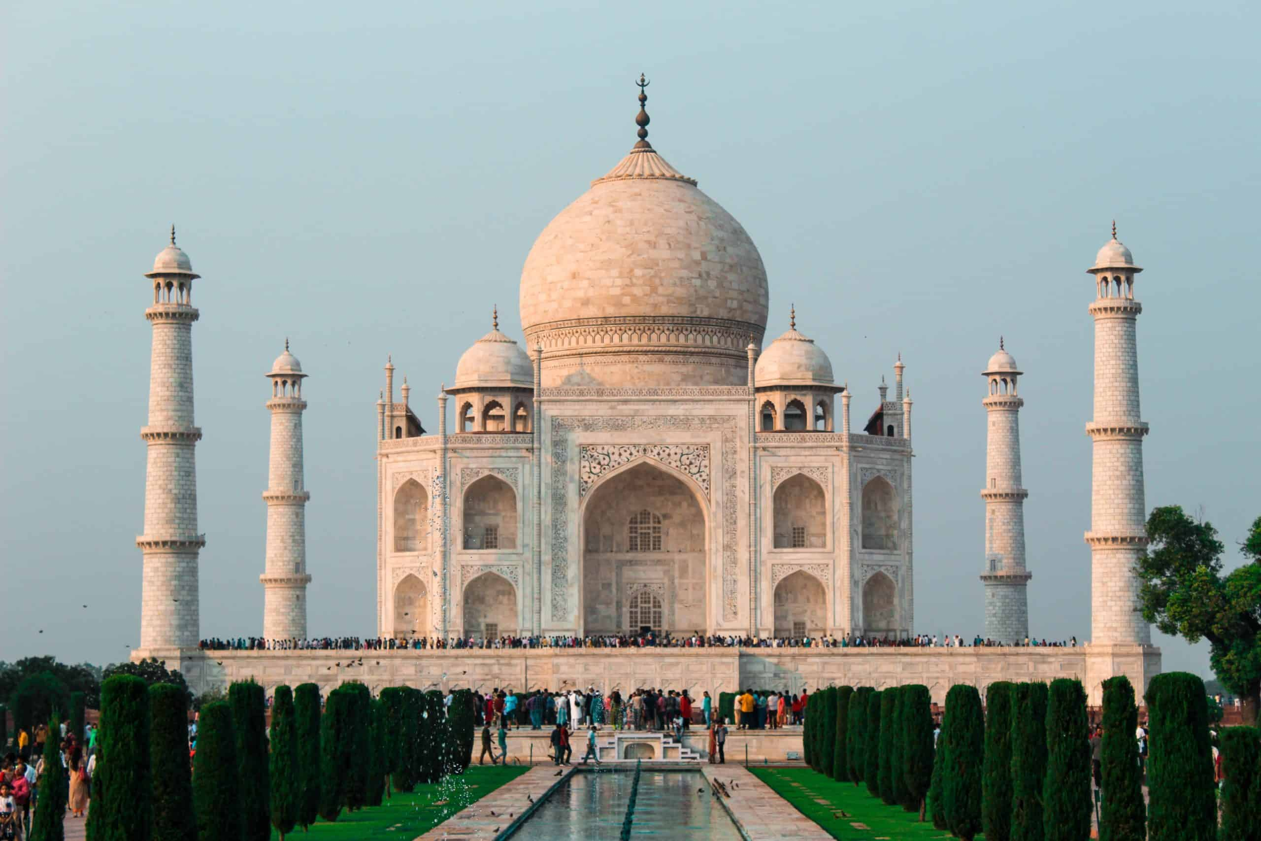 Reasons Why Best Places To Travel Are In India