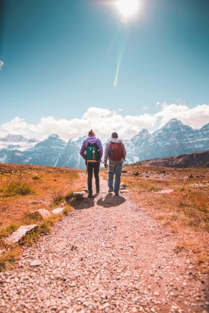 Why Should One Opt For A Travel Partner?