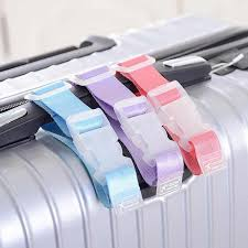 Luggage Straps & Translator For Your Travelling