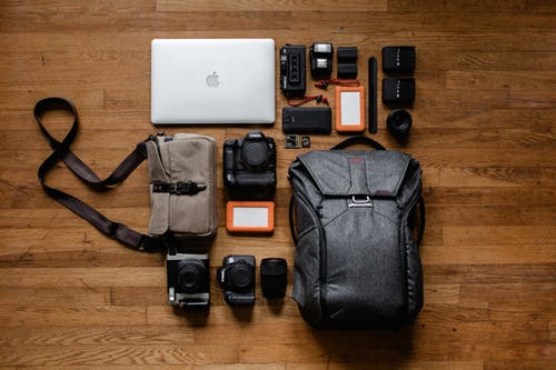 Finding It Hard To Choose The Bags For Travelling? Let's Explore The Fact