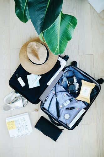 Helpful Tips For Packing Your Luggage For The Next Trips