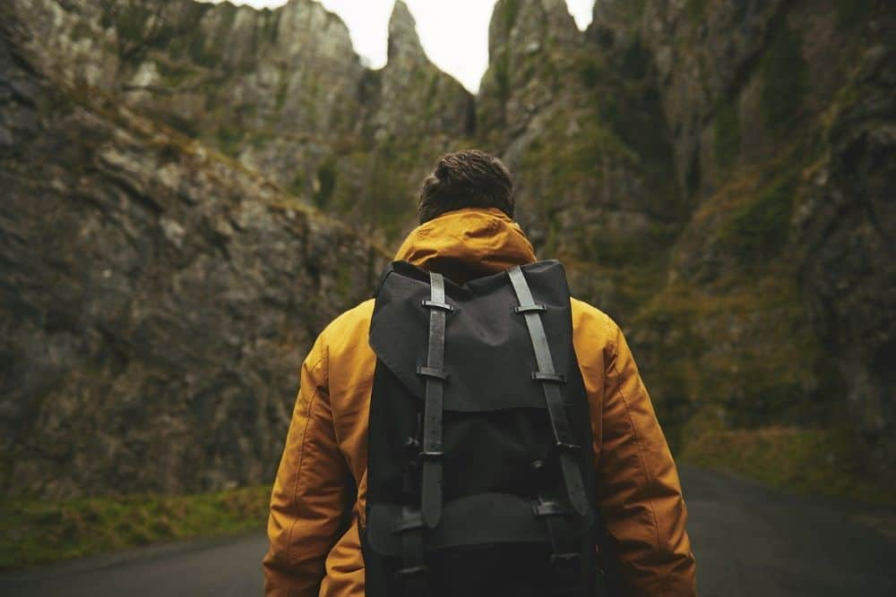 Men's travel essentials you need to pack